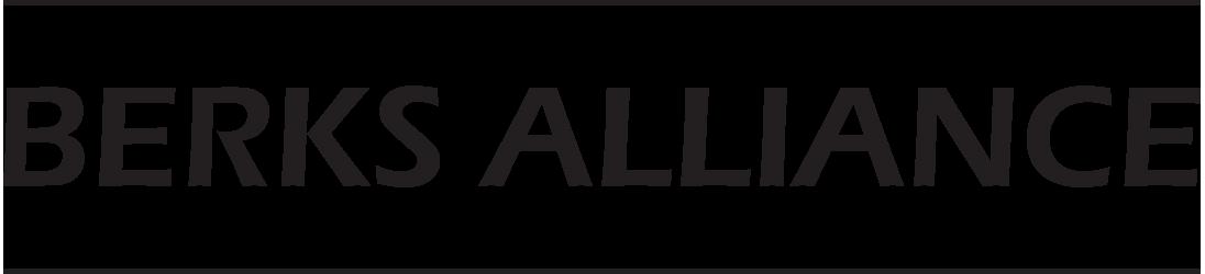 Berks Alliance logo