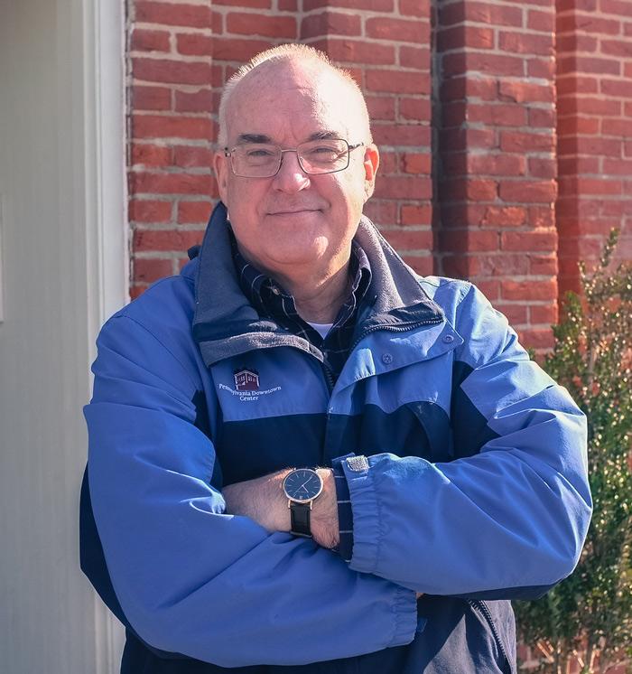 Bill Fontana Profile Photo