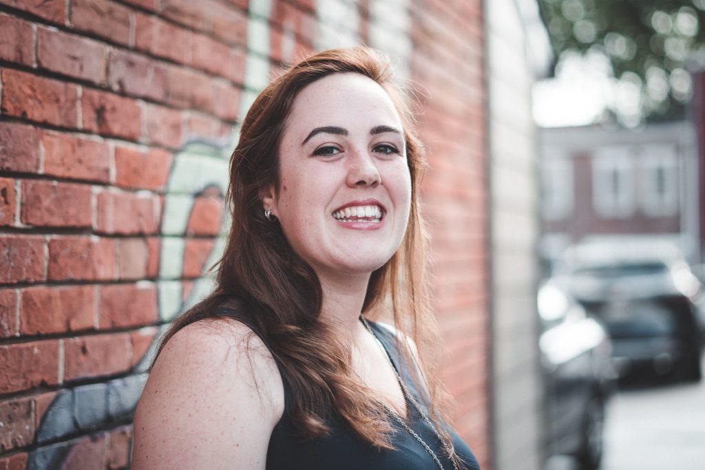 Katie Tyson Profile Photo