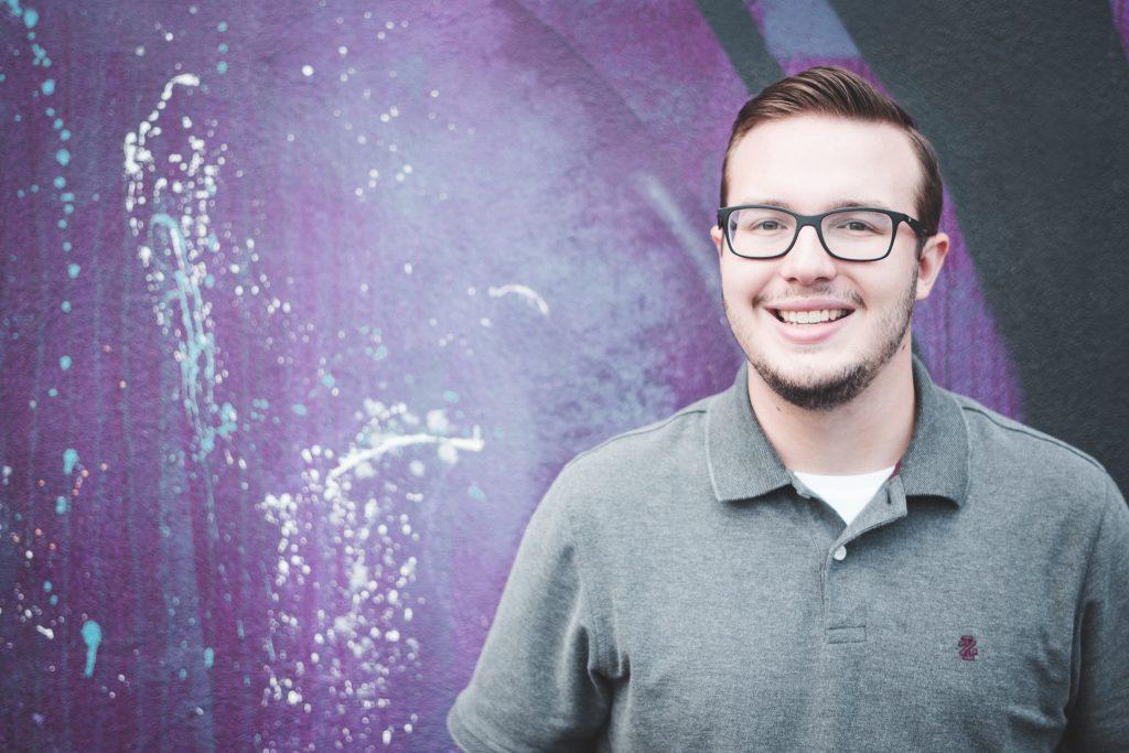 Kyle Bailey Profile Photo