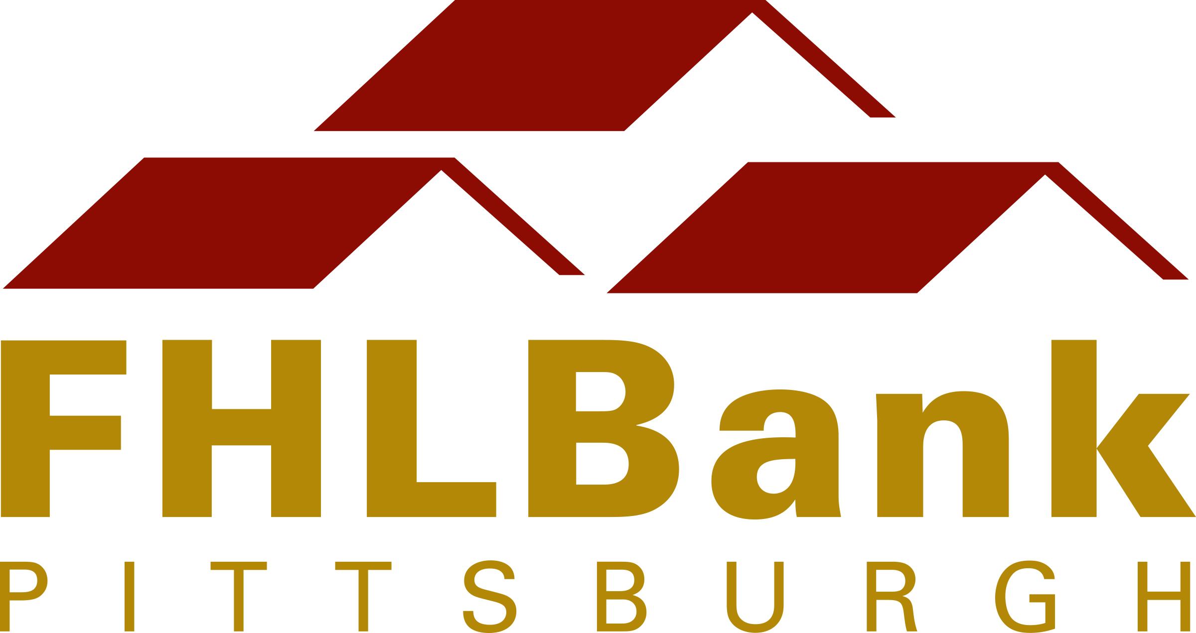 FHLBank Pittsburgh logo