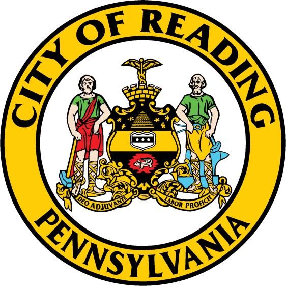 City of Reading logo