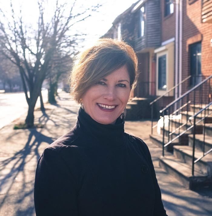 Maria Wherley Profile Photo