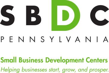 PA Small Business Development Center logo