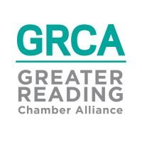 Greater Reading Chamber Alliance logo